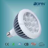 Manufacturer direct 13W outdoor led par light, led par
