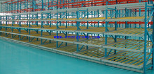 heavy duty for storage in warehouse pick up roller flow racks