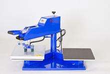 Doble la parte inferior de la máquina rhinestone transferencia de calor tablas