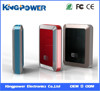 High capacity 10400mAh Portable power bank suit for smartphone ,laptop ,Samsung ,Iphone