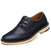 Wholesale Cheap Classy Soft Leather Men Dress Shoes