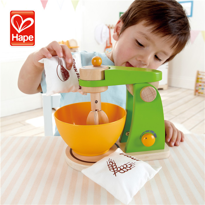Hot new high quality cheap water based paint kids kitchen sets for Cheap childrens kitchen sets