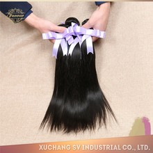 2015 wholesale promotion cheap virgin 16 inches straight indian remy hair extensions