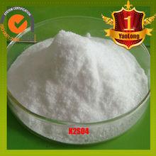 Dipotassium sulfate,Glazier's salt