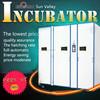 High quality chicken egg incubator for sale/Mini bird house egg incubator china