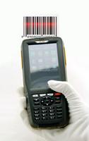 ST308 Android Rugged PDA/Handheld Ternimal/Barcode Scanner/RFID Reader