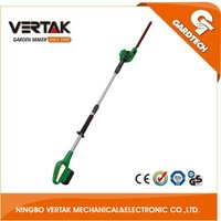 Over USD50million year annual sales telescopic pole chain saw wholesale