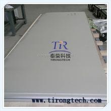 Gr23 More than 3 meter length Titanium plate