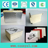 Cold room building materials polyurethane foam sandwich panel