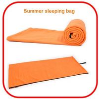 Wholesale popular waterproof cheap travel sleeping bags with competitive price