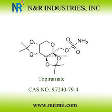 Reliable supplier Topiramate 97240-79-4