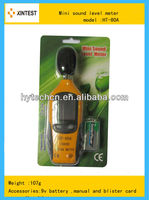 factory price for HT-80A Mini sound level meter