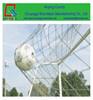factory wholesale sport rebounder football soccer goal net