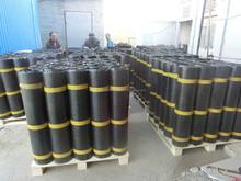 self-adhesive bitumen emulsion waterproof membrane
