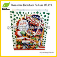hot selling Fashion promotion full color printing pp non woven bag
