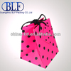 (BLF-PB127)paper gift bag without handle and shopping bag for full color printing