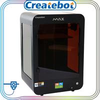 Createbot brand 2015 3d printer supplies small 3d printer industrial 3d printer