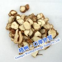 Zedoary root(Shan nai)