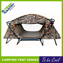 top grade functional Camouflage multifunction dual tent KT8101