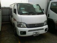 Nissan Urvan Panel Van