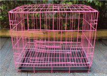 2014 new style pet cages dog kennel (ISO guangzhou factory)