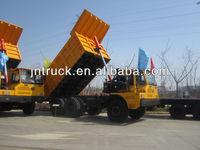 Dongfeng 6*4 17CBM dunp truck /tipper