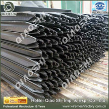 hot dipped galvanized y star post