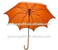 Unique Elegent ladies polo umbrella