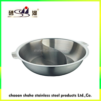 Stainless Steel Insulated Casserole Hot Pot