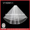 V1163W1-1 Newest Design for New Wedding Bridal Veil