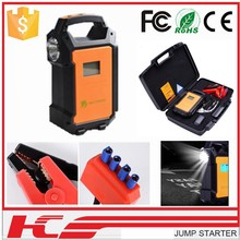 Wholesale jump starter battery 12v 30ah 40000mah inverter
