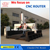 5 Axis Cnc Router For Car Mould Making,5 Axis Cnc Router For Eps