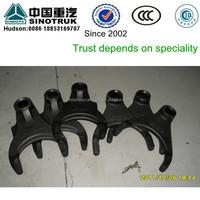 SINOTRUK HW15710 19710 Transmission Shifting fork WG2214220001 WG2212220103