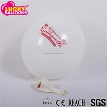 wholesale EN71 approved custom printed balloon latex for advertising