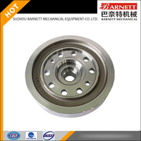 Multifunctional industrial parts a182 f51 duplex stainless steel flange