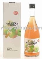 Plum vinegar