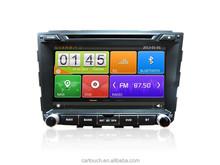 for Hyundai IX25 dvd car audio gps navigation system