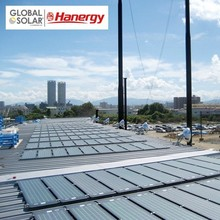 Hanergy flexible price solar panel 300w