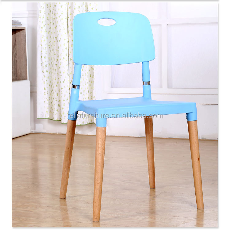 Stackable plastic dining chair living room furniture buy for Plastic furniture for living room