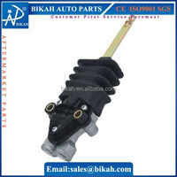 OEM# 464 007 0110 4640070110 LEVELLING VALVE FOR VOLVO/HOWO/ SCANIA MERCEDES: A0003284530Z00 TRUCK PARTS