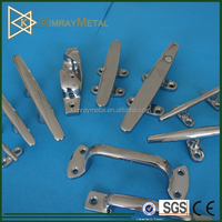 AISI 316 Stainless Steel Yacht Cleat