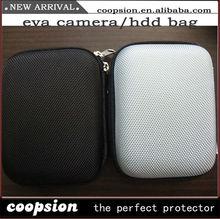 high quality hard eva digital camera bag universal case for digital camera