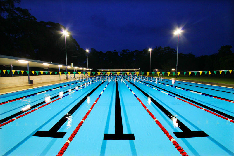 Competition Equipment Swimming Pool Floating Line Swimming Pool Lane Rope Swimming Line Buy