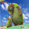 garden animal artificial topiary plants artificial topiary ball and topiary flower for sale