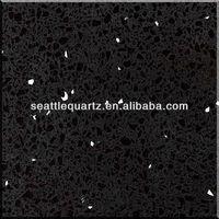 New Crystal Black Quartz Stone