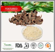 Best price Natural Magnolia Bark Extract Magnolol & Honokiol 98%