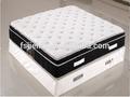 Anti- los ácaros- resistente colchón plegable para sofá cama con látex natural en el interior