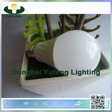 Cheap and good quality led bulb e27 led lightings e27 7w