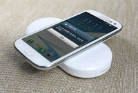 Newest Qi Wireless Phone Charger for Samsung/Nokia/Iphone