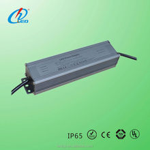 Reliable quality IP65/ IP67 Waterproof Constant Current Led Driver 34W 900mA
